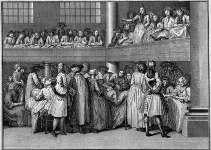 Quakers_woman_preaching